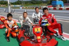 4チーム本山
